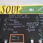 Soup Foto