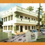 Andumaly Trinity Ayurveda Hospital
