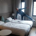Foto de Citadines Toison d'Or Hotel