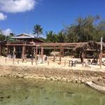 Foto de Liku'alofa Beach Resort