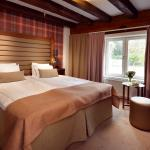 Clarion Collection Hotel Packhuset Foto