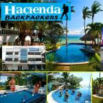 Foto de Hacienda Backpackers