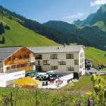 Photo de Sporthotel Steffisalp