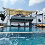 Foto de Ark Bar Beach Resort