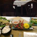 Photo de Lemongrass Restaurant