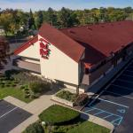 Photo de Red Roof Inn Detroit Troy