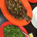 Kahyangan Seafood and Chinese Restaurant
