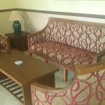 Foto de Hotel Jayakarta Anyer Beach Resort