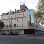 Hotel Artsakh