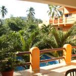 Foto de Arecas Suites Hotel