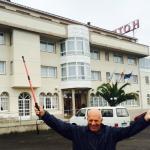 Photo de Hotel San Vicente