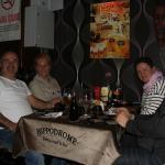 Hippodrome Restaurant Foto