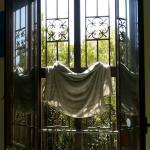 Окно в день Пасхи =))