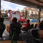 Bar del Carmine