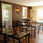 La salle-à-manger du Martagon