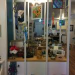 Some of the beautiful pieces in the gallery
