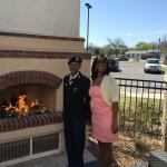 Daughters Army graduation