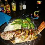 Foto de Hotel Poseidon y Restaurante