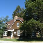 Chambers House