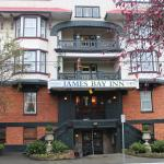James Bay Inn Hotel, Suites & Cottage Foto