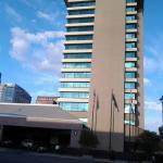 Foto de Marriott Salt Lake City City Center