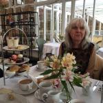 Pavilion Tea Rooms
