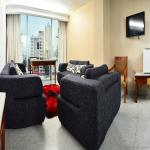 Sala Jr Suite