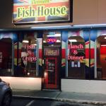Clermont Fish House