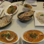 Some of our dishes