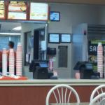 The finest Whataburger in Marble Falls