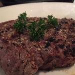Foto de Ransom's Steakhouse & Saloon