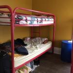Photo de Hilltop Hostel