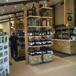 Winery Tours of Niagara