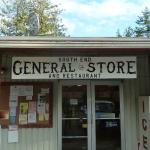 The Southend General Store and Restaurant