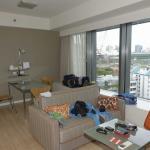 Room #1225 - Living room