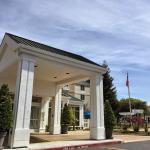 Hilton Garden Inn Mountain View Foto