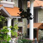 Innovative Garden-JC Residency Kodaikanal