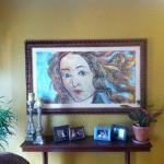 Un Botticelli visto da iGuarnieri
