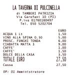 Photo of La Taverna di Pulcinella