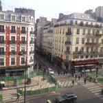 Foto de Hotel Central Paris