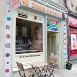 Zulu Loungeの写真