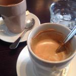 Zero's kaffebar