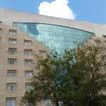 Foto de Sonesta Hotel, Tower & Casino Cairo