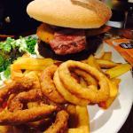 Burger challenge!!!