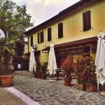 Bilde fra Borgo del Riso Restaurant