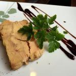 Foie gras toujours au top !