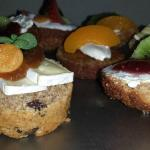 Snacks for seminar room