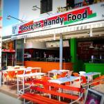 Bild från Georgie's Handy Food