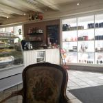 Bilde fra Café Olivia