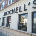 Mitchell's restaurant